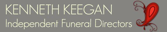 Kenneth Keegan Funeral Directors, Johnstone, Paisley, Renfrewshire