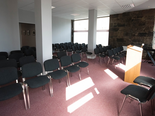 Service Room 2