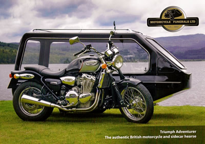 motorcycle-hearse