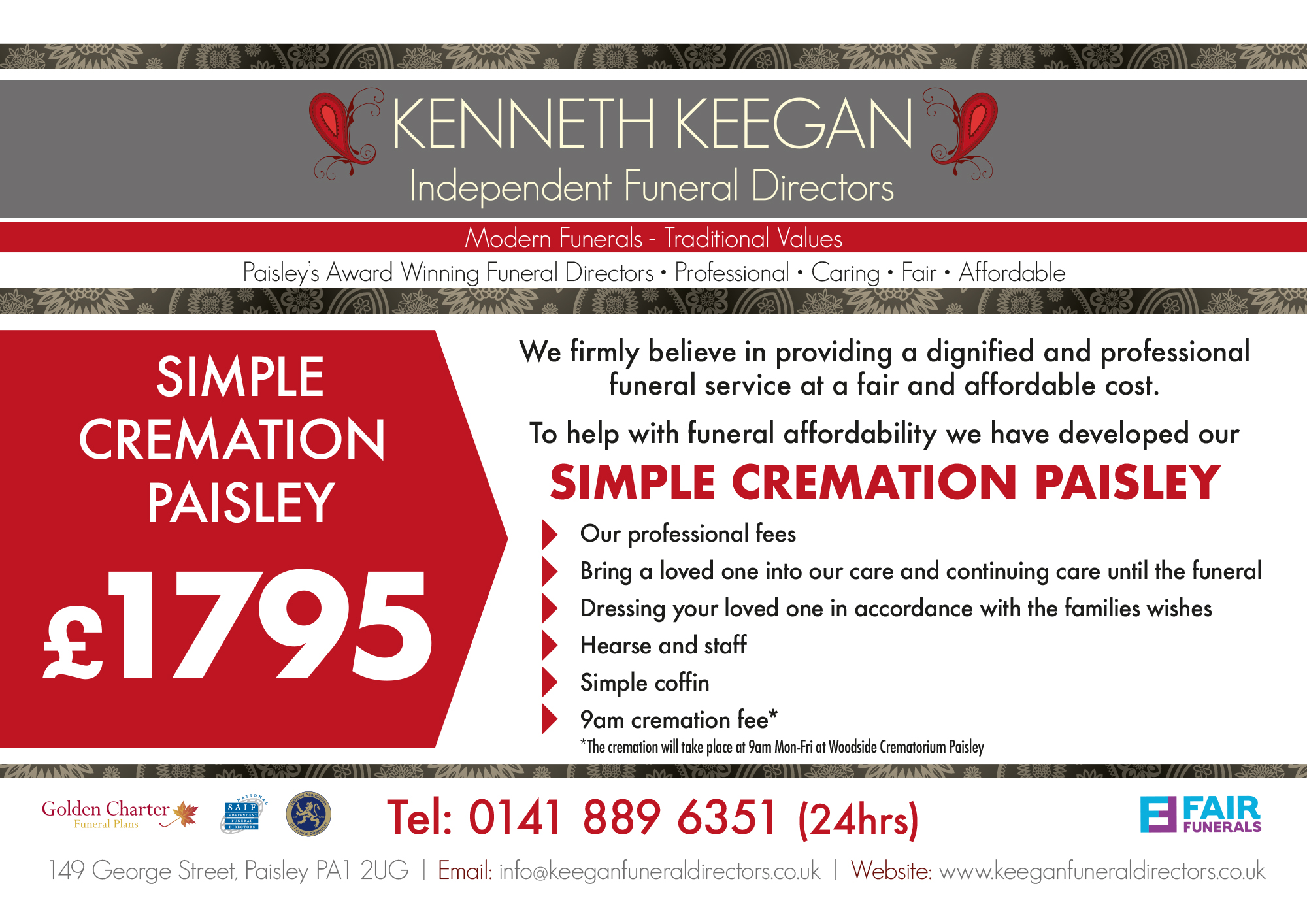 Kenneth-Keegan-Simple-Cremation-Paisley-A4L-31-05-18
