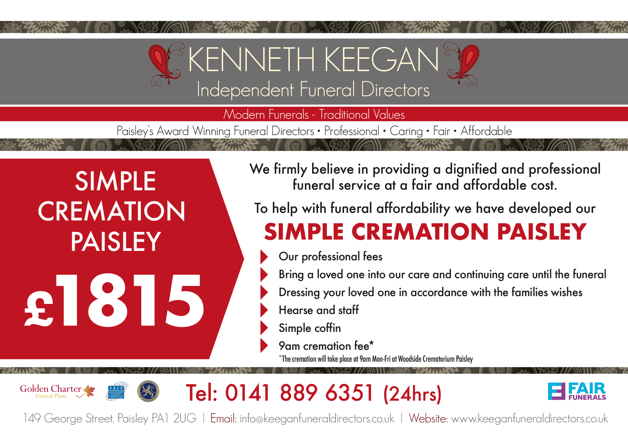 Kenneth-Keegan-Simple-Cremation-Paisley-A4L-11-10-18