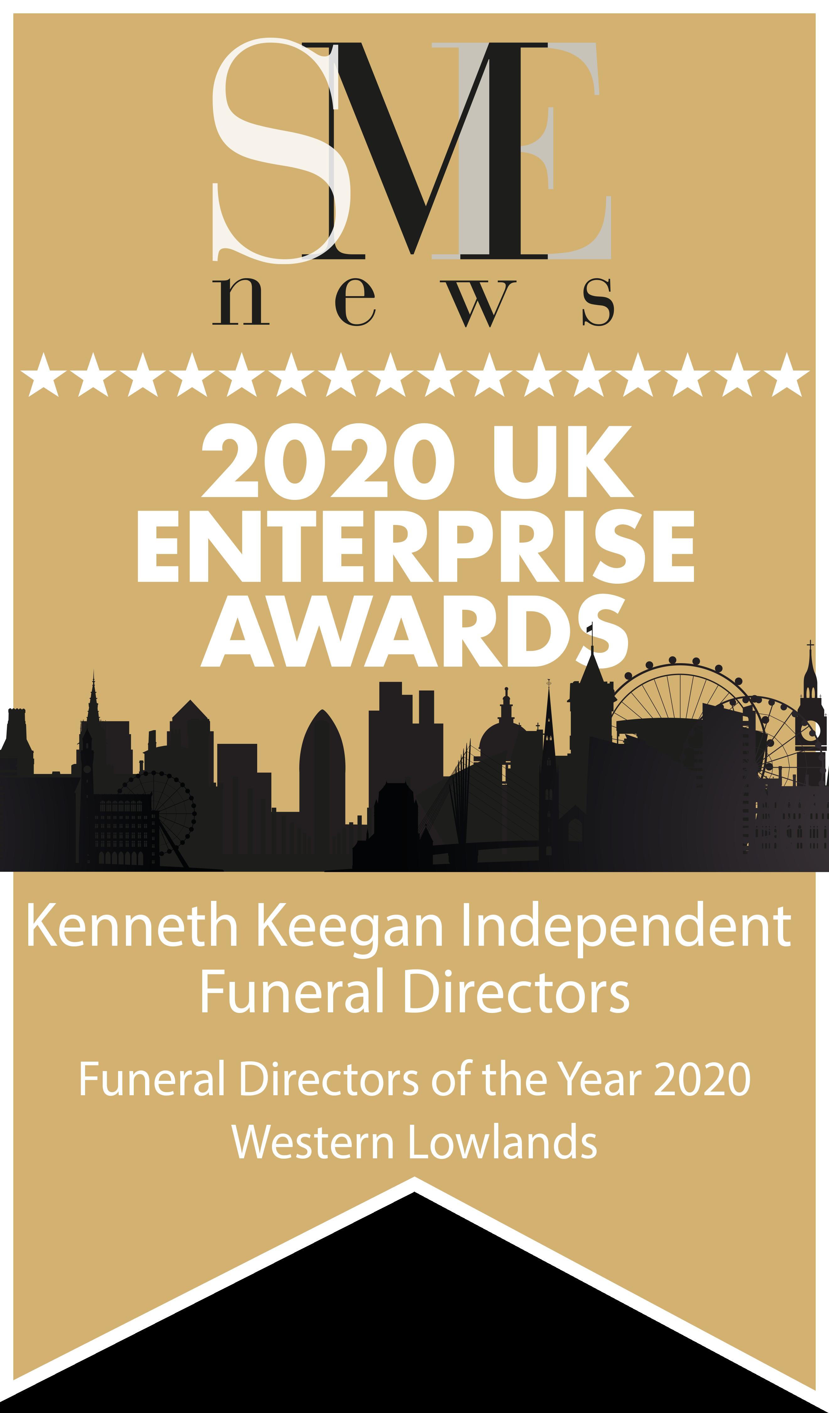 Jul20256-UK Enterprise Awards 2020 Winners Logo