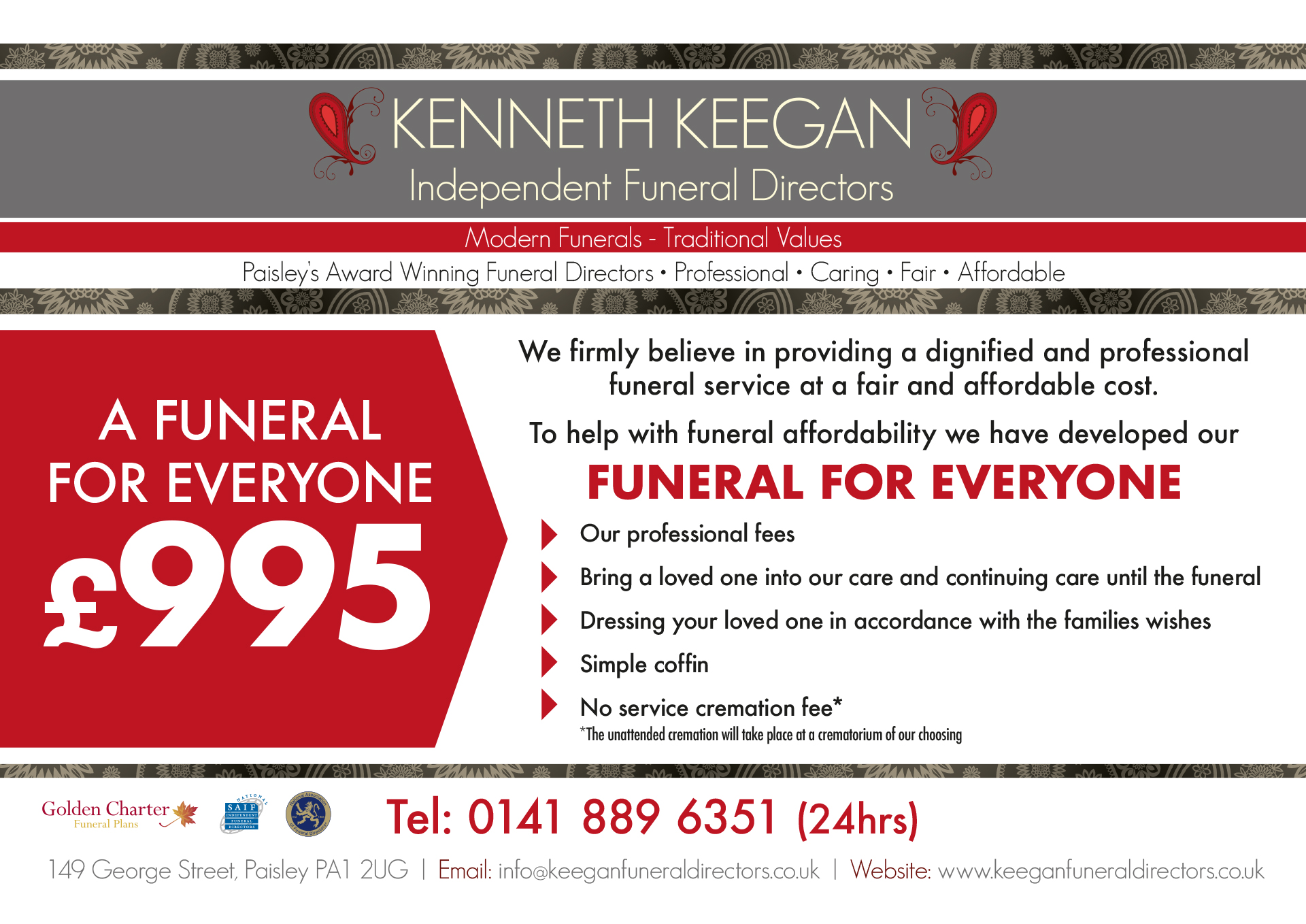 Kenneth-Keegan-A-funeral-for-everyone-A4L-11-10-18