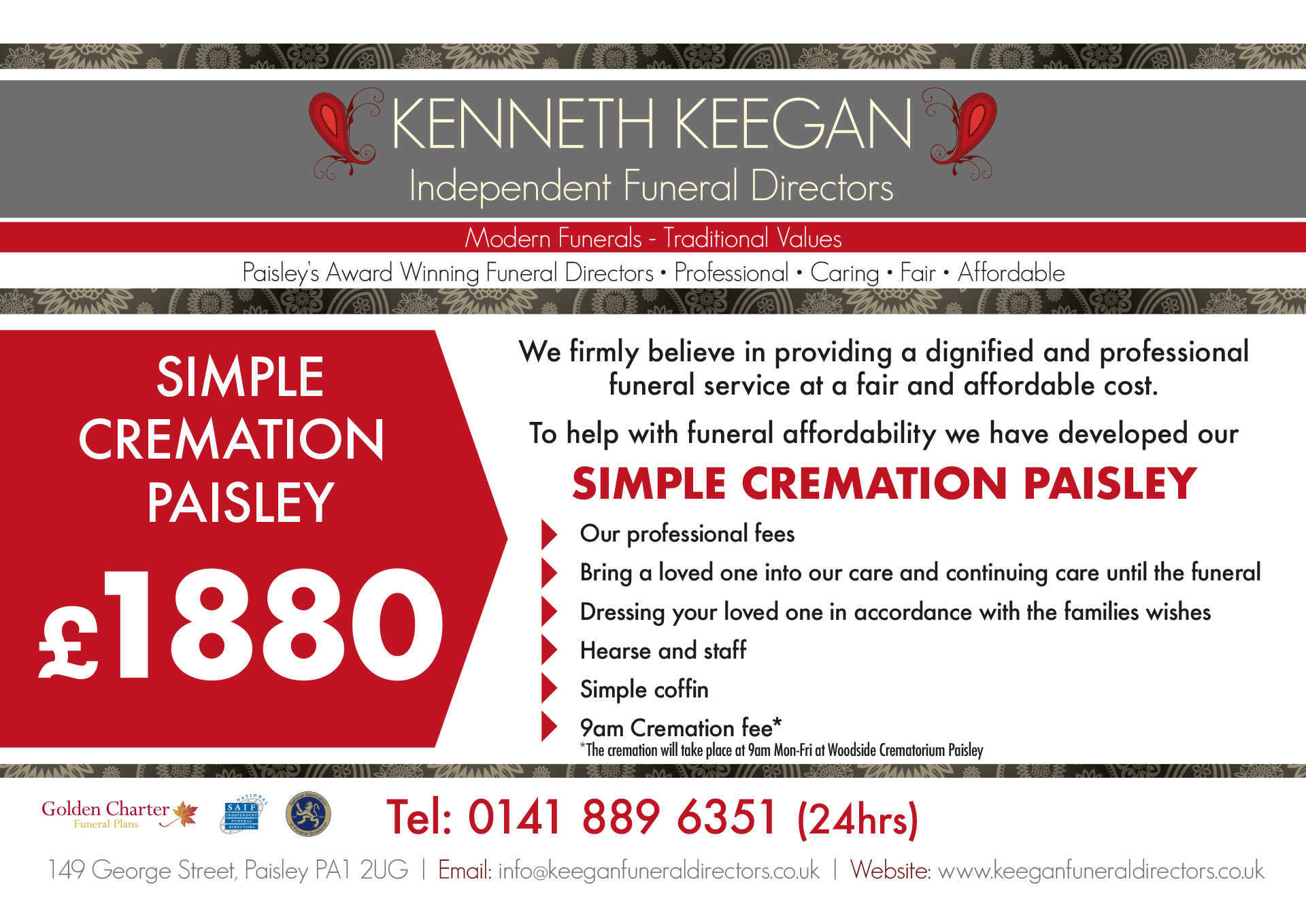 Kenneth-Keegan-Simple-Cremation-Paisley-A4L-UPDATED-13-11-2020
